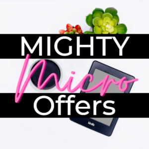 Mighty Micro Offers